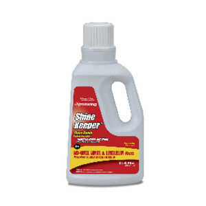 Armstrong  Shine Keeper  Gloss  Floor Polish  Liquid  32 oz.