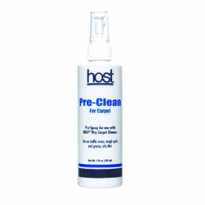 HOST  Pre-Clean  No Scent Pre-Treatment  7 oz. Liquid