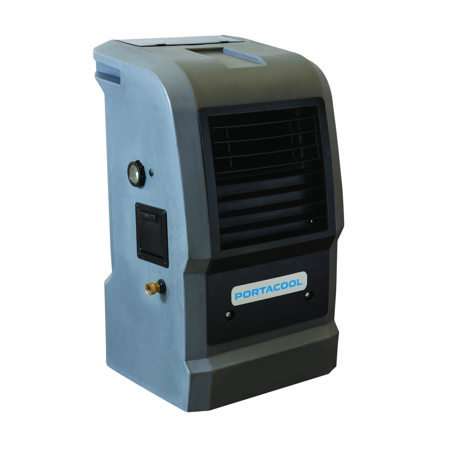 Portacool  Cyclone  300 sq. ft. Portable Evaporative Cooler  1000 CFM