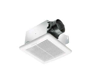 Delta  BreezGreenBuilder  80 CFM 1.3 Sones Ventilation Fan