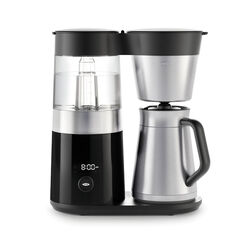 OXO  Barista Brain  9  Black/Silver  Coffee Maker