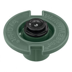 Orbit  Plastic  Half-Circle  Flush Head Nozzle