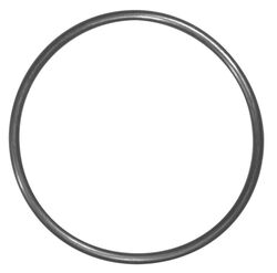Danco 2-3/16 in. Dia. x 2 in. Dia. Rubber O-Ring 1 pk