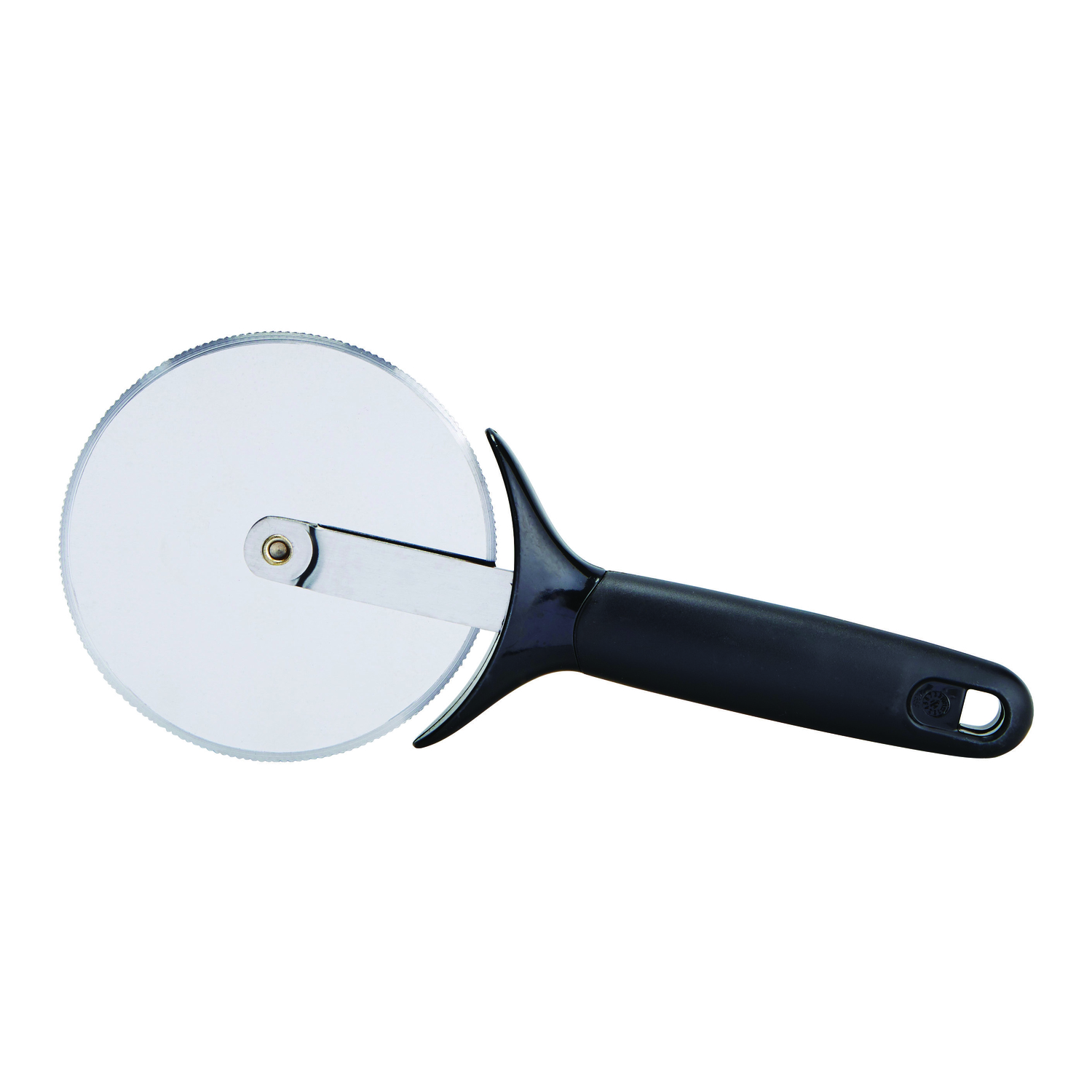 Good Cook  Silver/Black  Jumbo Pizza Cutter