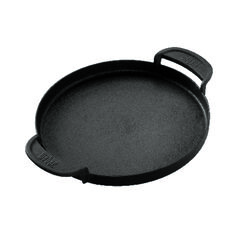 Weber  Grill Top Griddle  15.9 in. L x 15.4 in. W