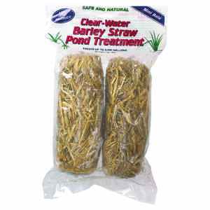 Summit  Clear Water Barley Straw Pond Treatment