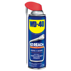 WD-40  EZ-Reach  Lubricant  14.4 oz. Can