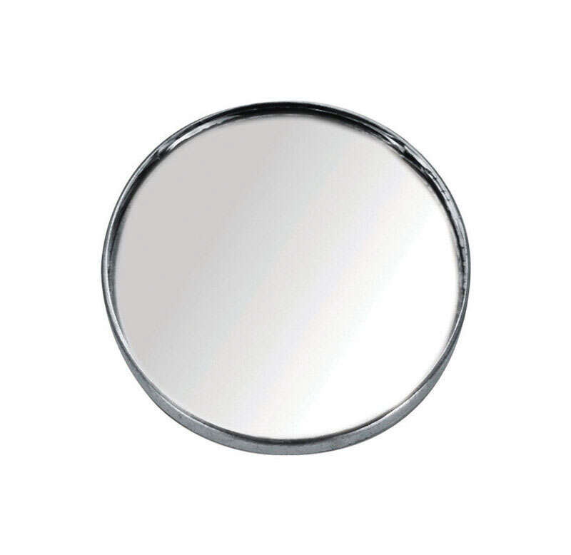 Custom Accessories  Blind Spot Mirror  1 pk White