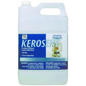 Klean Strip  Kerosene  For Lamps/Space Heaters 2.5 gal.