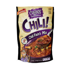 Cugino's  Chili  Dry Soup Mix  7.5 oz  Pouch
