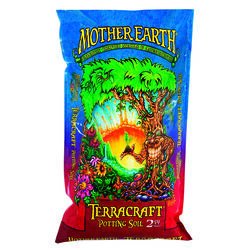 Mother Earth  Terracraft  Potting Soil  2