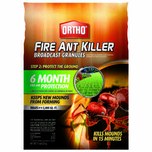 Ortho  Fire Ant Killer  11.5 lb.