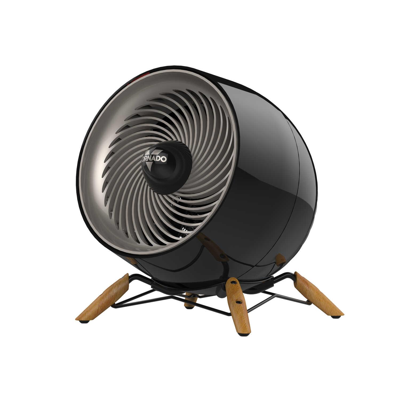 Vornado Glide Heat 150 Sq Ft Electric Whole Room Heater