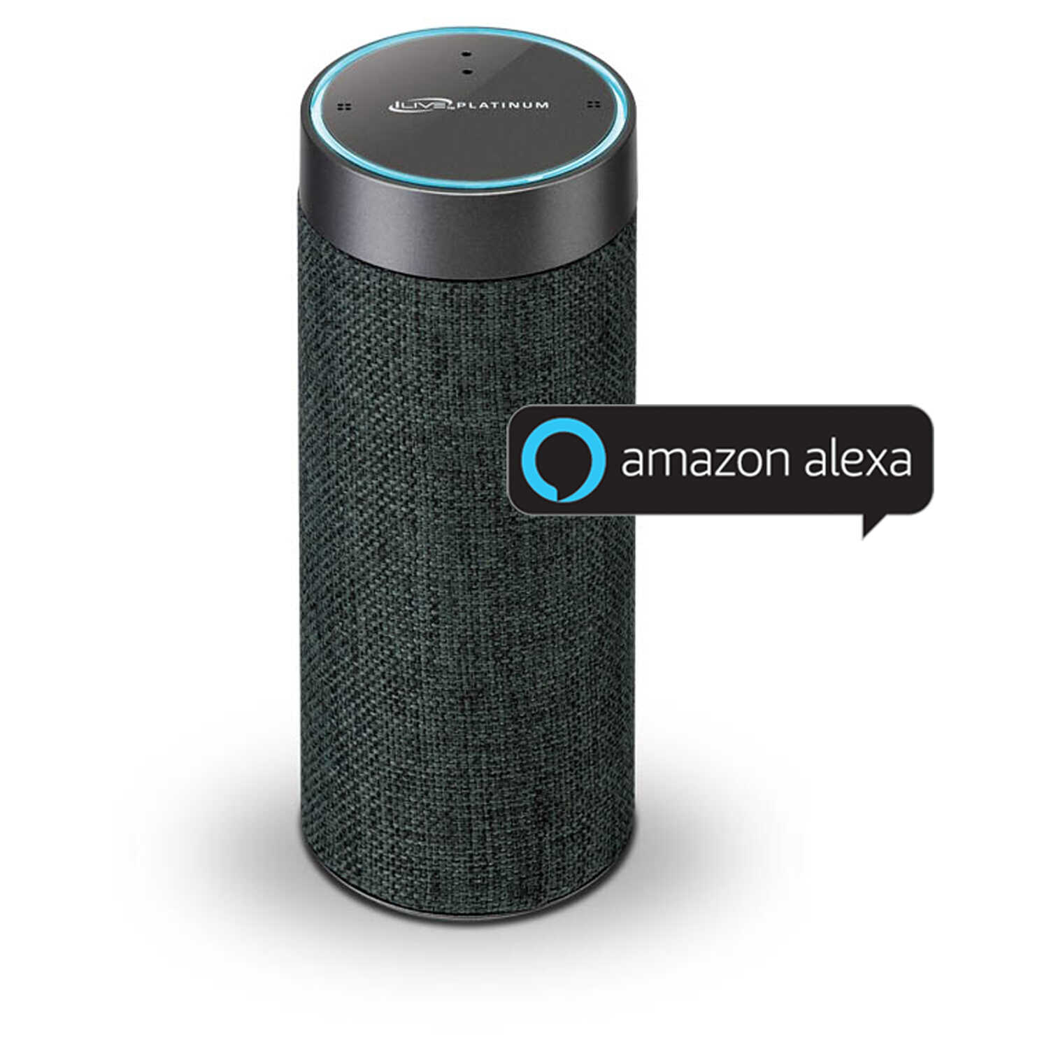 Alexa  Wireless Bluetooth Portable Speaker