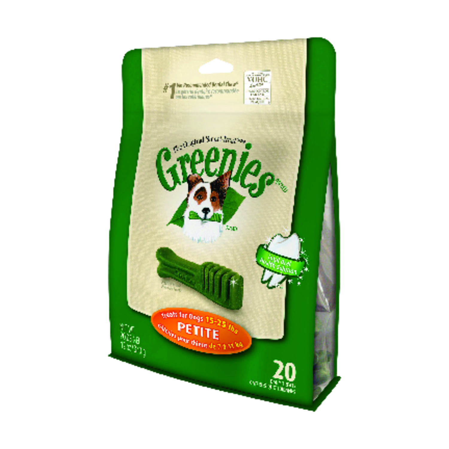 Greenies  Dog  Treats  20 pk 12 oz.