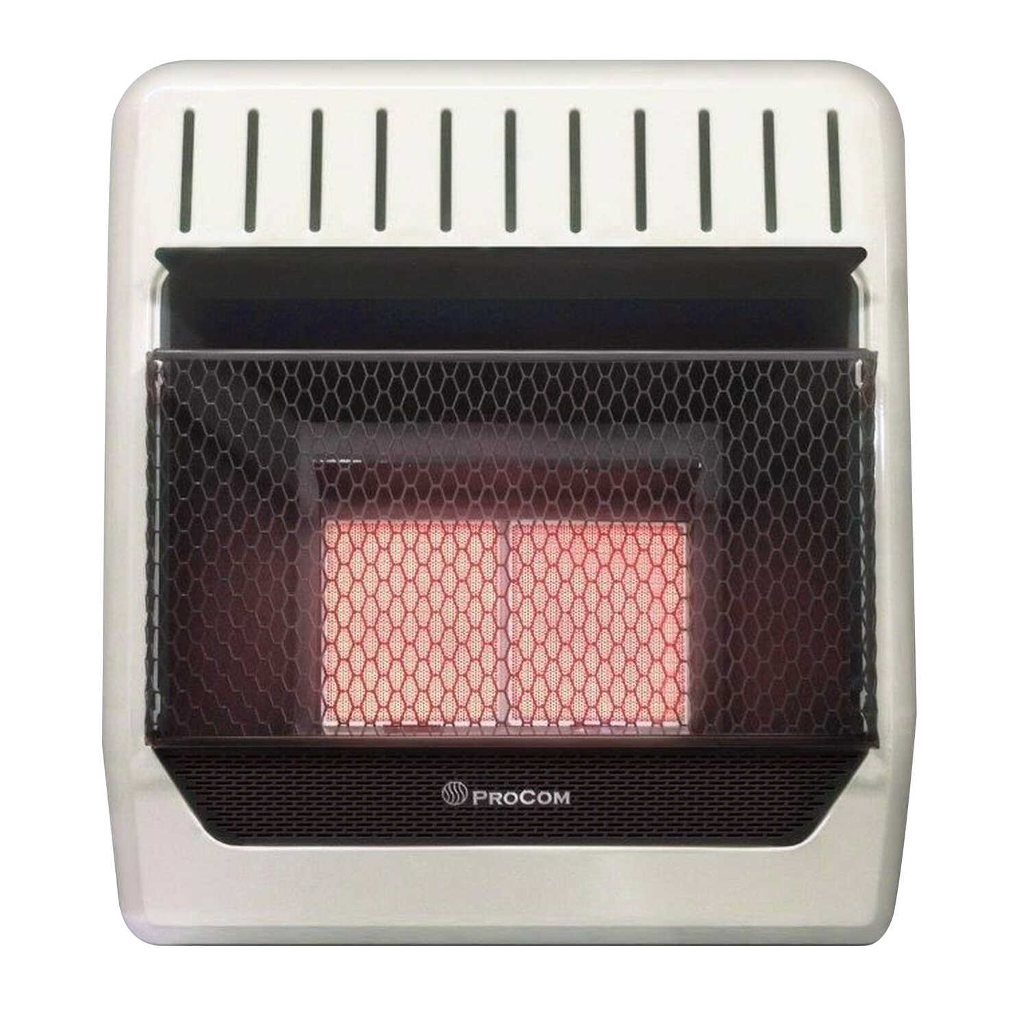 ProCom  700 sq. ft. 18000 BTU Natural Gas/Propane  Wall Heater