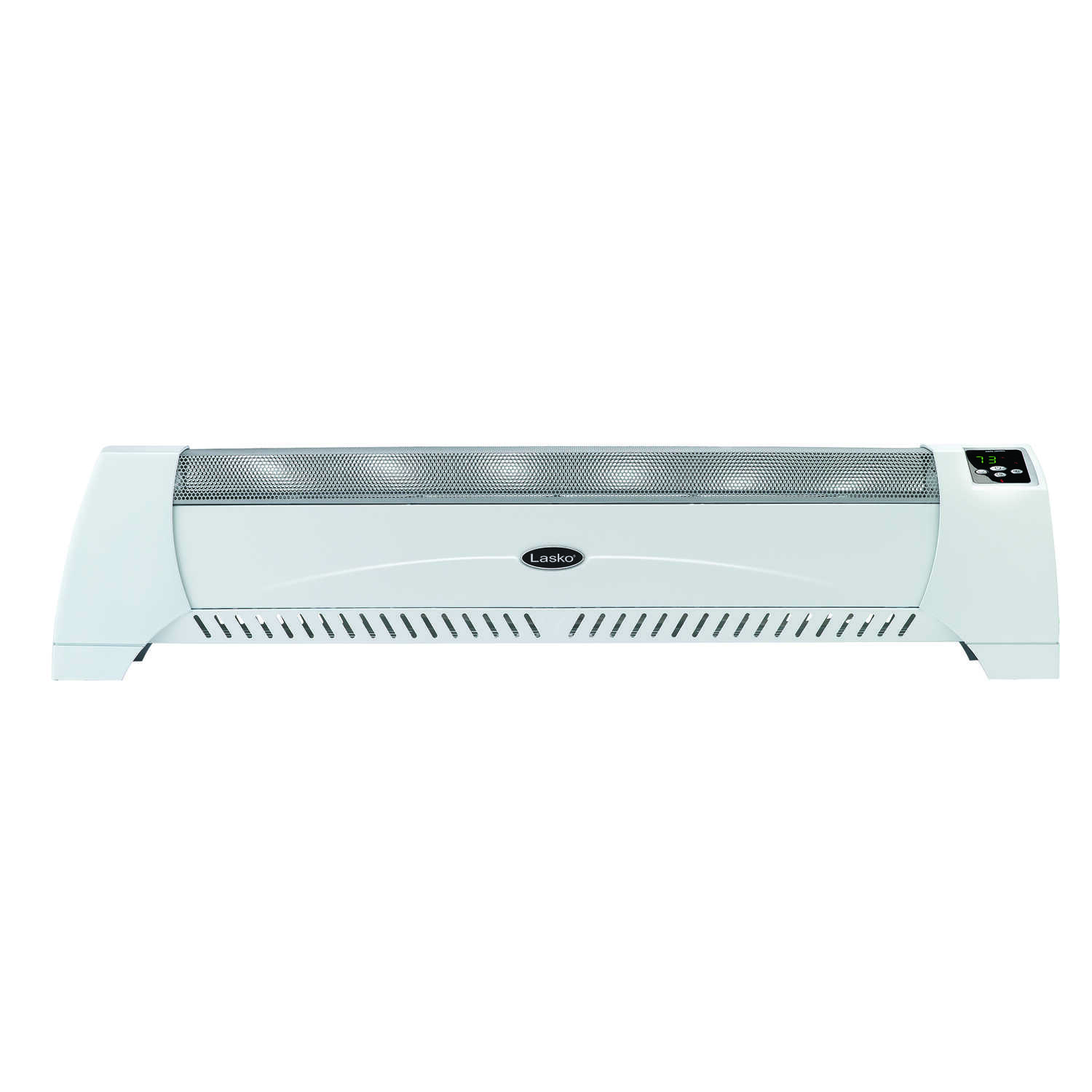 Lasko  300 sq. ft. Convection  5118 BTU Baseboard Heater