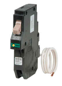 Eaton  Cutler-Hammer  20 amps Arc Fault  Single Pole  Arc Fault Breaker