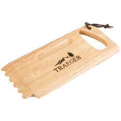 Traeger Wood Brown Grill Scraper 1 pk