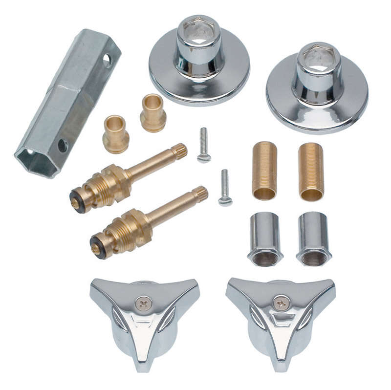 Ace  Brass  Tub/Shower Rebuild Kit  For For Union Brass