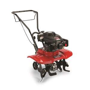Yard Machines  OHV  7 in. Tiller  140 cc