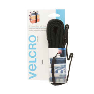 Velcro Brand  Strap w/Handle  72 in. L 1 pk