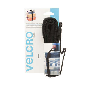Velcro  Strap with Handle  1 pk