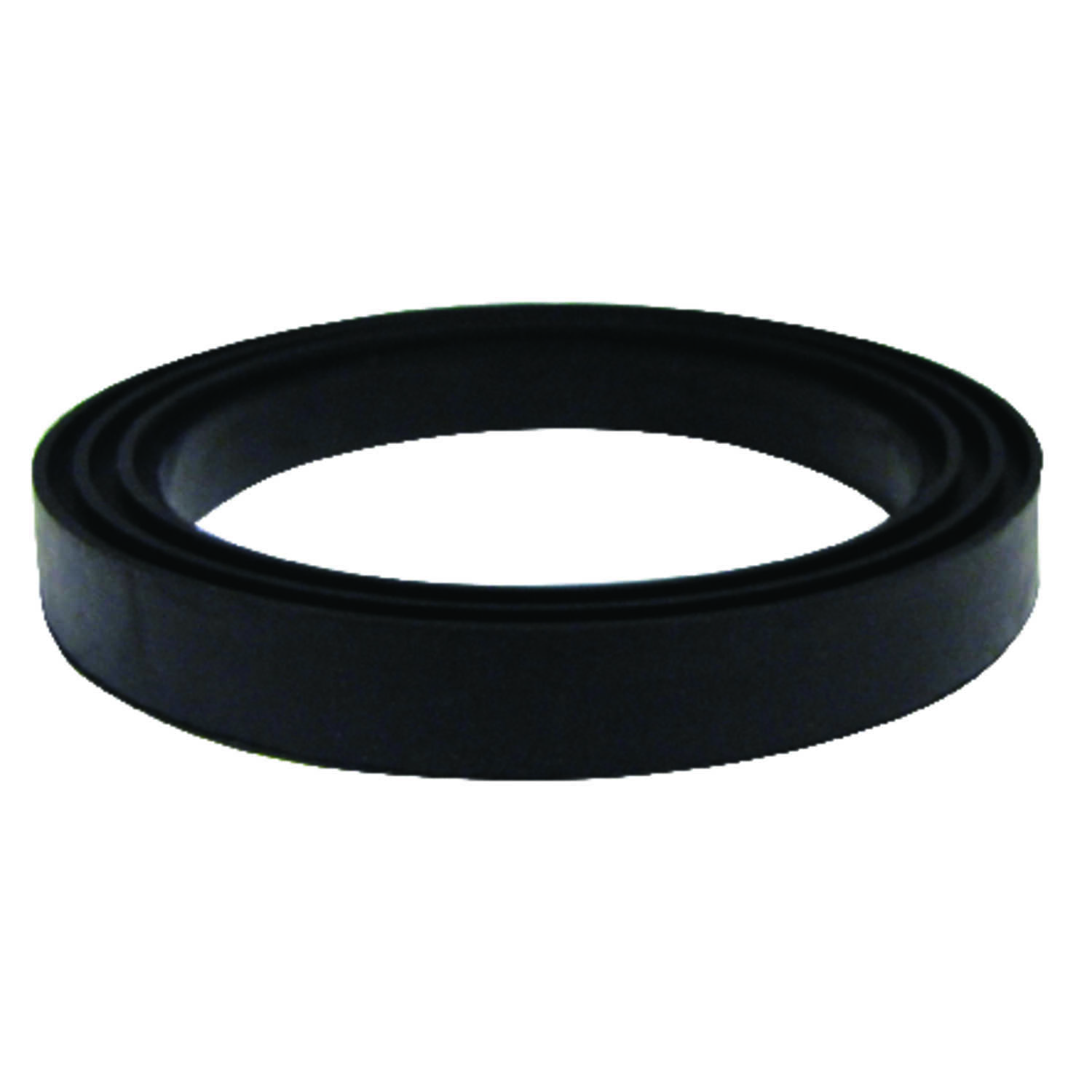 Keeney  Flush Valve Seal  Black  Rubber  For Toto, Gerber, Mansfield, Crane, Jacuzzi and other