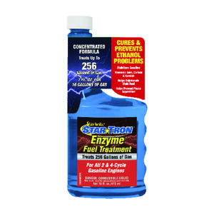 Star brite  Star Tron  Gasoline  Fuel Treatment  16 oz.