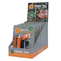 UST Brands  TekFire  Spark Lighter  1 pk