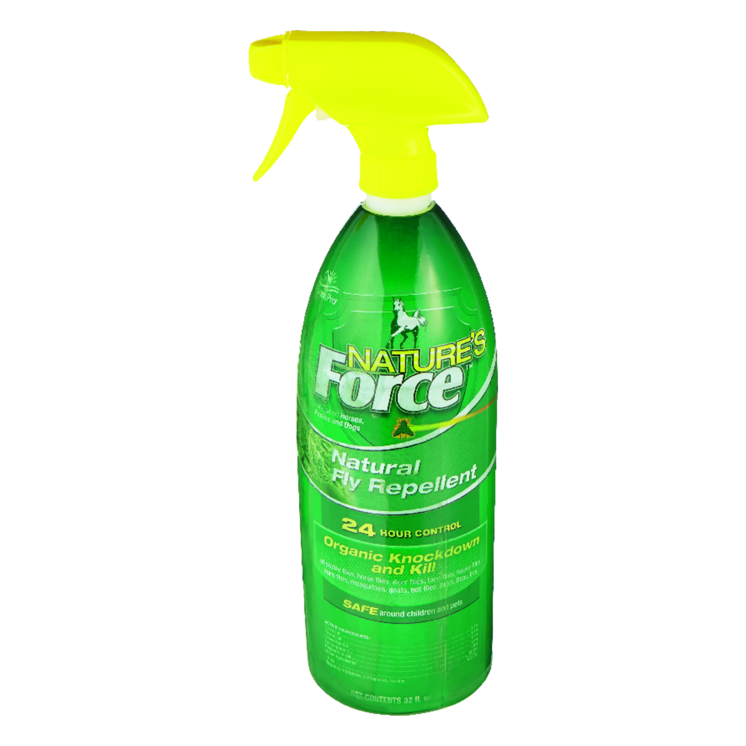 Nature's Force  Insect Control  32 oz.