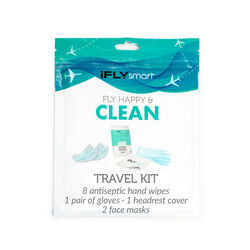 IFLY SMART  Travel  Clean Kit  1 pk