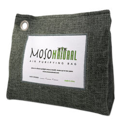 MOSO  Natural  Air Purifying Bag  600 gm Solid