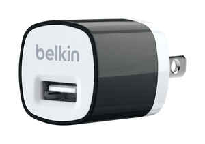 Belkin  MIXIT UP  USB Wall Charger  1 pk
