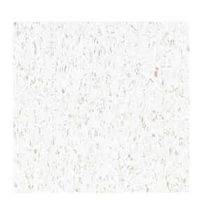 Armstrong  12 in. W x 12 in. L Standard Excelon  Cool White  Vinyl  Floor Tile  45 sq. ft.