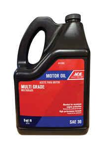 Motor Oil - Motor Oil & Filters - Ace Hardware