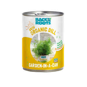 Back to the Roots  Garden-In-A-Can  Grow Kit  1 pk