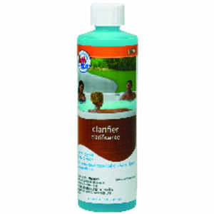 hth  Spa  Clarifier  16 oz.