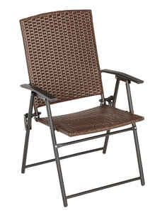 Living Accents  Folding Chair
