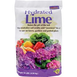 Bonide Hydrated Lime 10 lb.