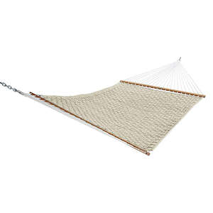 Pawley's Island  55 in. W x 55 in. L 2 person  Soft Weave Hammock