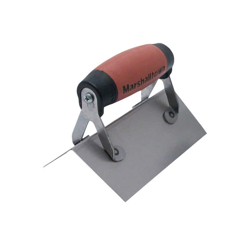 Marshalltown  2-1/2 in. W Spring Steel  Trowel  Outside Corner