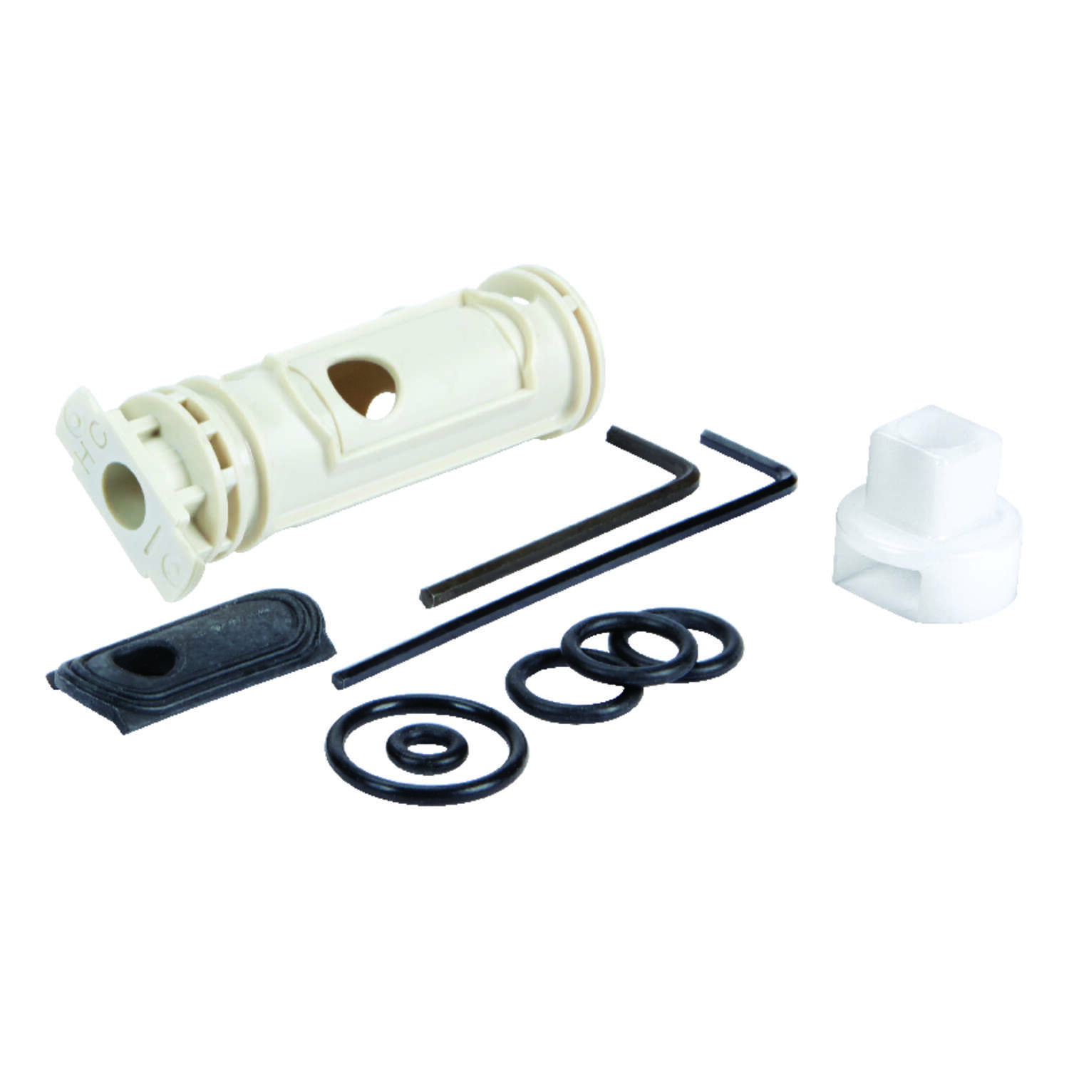 Moen  Hot and Cold  Posi-Temp Cartridge Repair Kit  For Moen