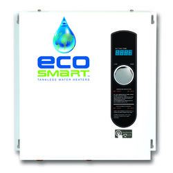 Ecosmart N/A gal. 27 Tankless Electric Tankless Water Heater
