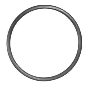 Danco  1.88 in. Dia. x 1.7 in. Dia. Rubber  O-Ring  1 pk