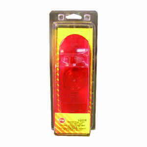 Peterson  Polycarbonate  Mounting  Stop / Turn / Tail Light