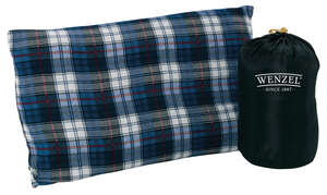 American Recreation  Travel Pillow  12 in. H x 12  W x 20 in. L 12