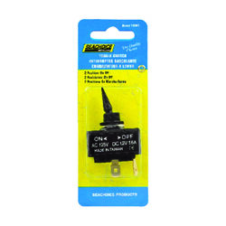 Seachoice  Toggle Switch  Plastic