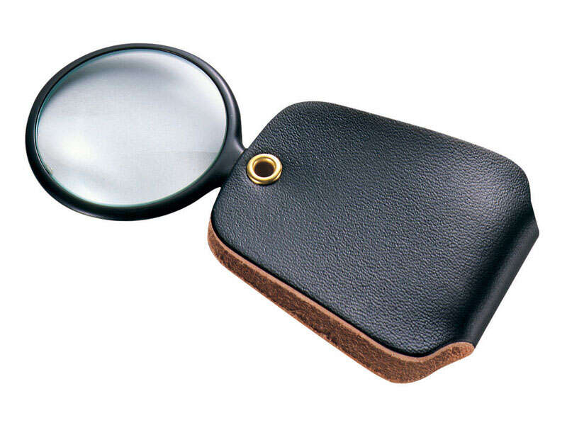 General Tools  Round  Magnifier