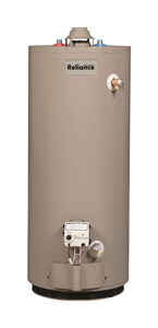 Reliance  Water Heater  Natural Gas  30 gal.